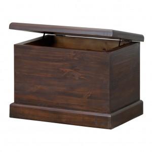Caribbean Small Blanket Box