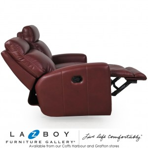 Carlton 2.5 Seater Power Recliner