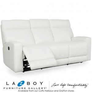 Carlton 3 Seater Twin Recliner
