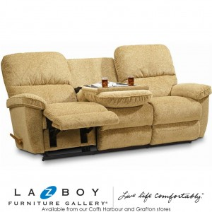 Clarkston 3 Seater Glideaway With Tray