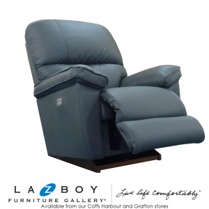 Clarkston Power XR Recliner