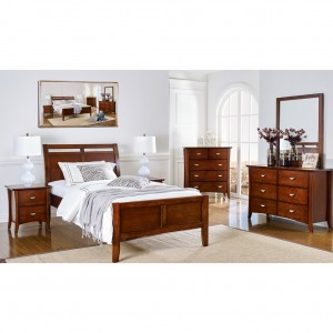 Clovelly King Single Bed