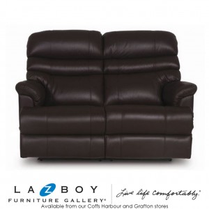 Cortland 3 Piece Recliner Suite (2 Seater and Two Recliners)