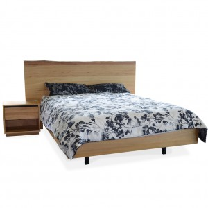 Daintree Queen Bed