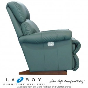 Eden Power XR Recliner