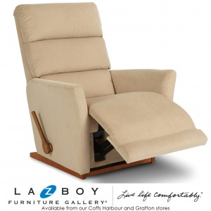 Empire Rocker Recliner