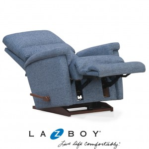 Ethan Rocker Recliner (Large, Fabric)