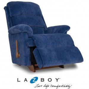 Grand Canyon XL Rocker Recliner