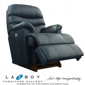 Cortland Power XR+ Recliner