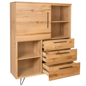 Hayman Large Bookcase