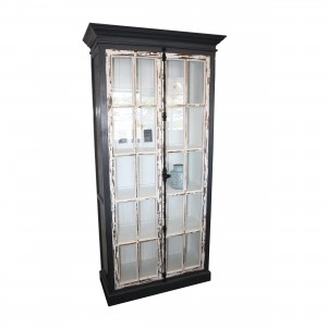Marseilles Display Cabinet