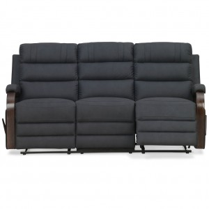 Indiana 3 Seater Recliner