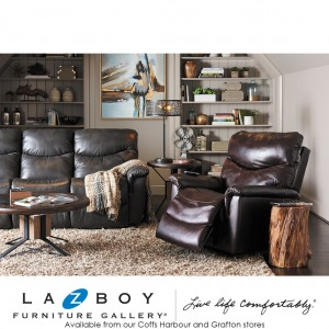 James 3 Piece Lounge Suite (2 Seater and Two Rocker Recliners)
