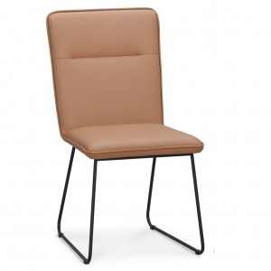 Kenzo Dining Chair Leather