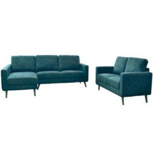 Linden 3 Seater With Chaise