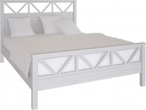 Majorca Queen Bed Dresser and Mirror Suite