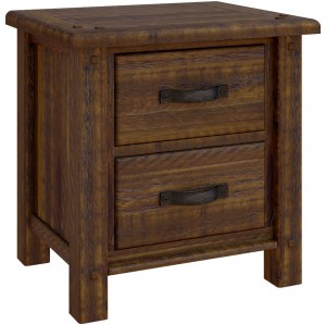 Longyard Bedside Table