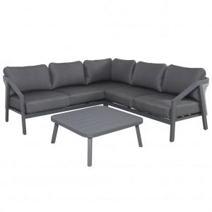 Lyne Corner Lounge Suite