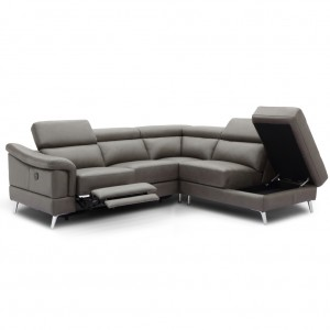 Messina Electric Chaise Lounge