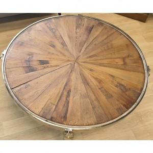 Munich Round Coffee table