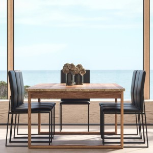 Noah 2100 Dining Table