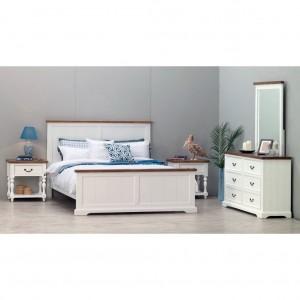 Oregon Queen Bed