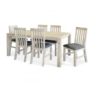 Pearl Bay 2100 Dining Table