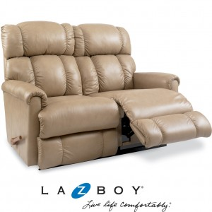 Pinnacle 2 Seater Twin Recliner