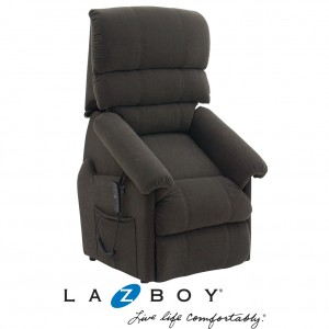 Pinnacle Platinum+ Lift Chair with Power Headrest and Lumbar