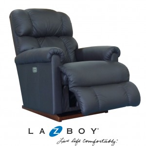 Pinnacle Power XR+ Recliner (Large)