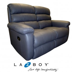 Rapids 2 Seater Twin Recliner