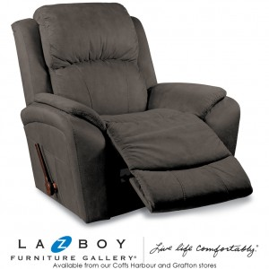Jenna 3 Piece Lounge Suite (3 Seater Glideaway and Two Rocker Recliners)