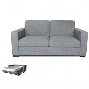 Rome 2.5 Seater Sofa Bed