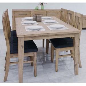 Santa Fe 7pc Dining Suite