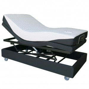 SmartFlex 3 Adjustable Bed Base - King Single