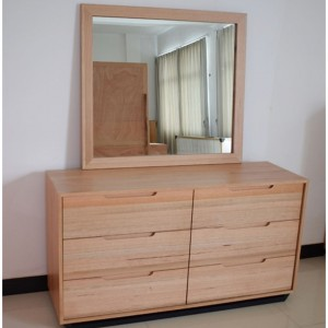 Sorrento Dresser and Mirror