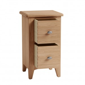 Stratford Small Bedside Cabinet