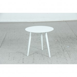 SYROS Side Table 500-550
