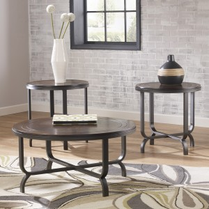 Ferlin Set of 3 tables