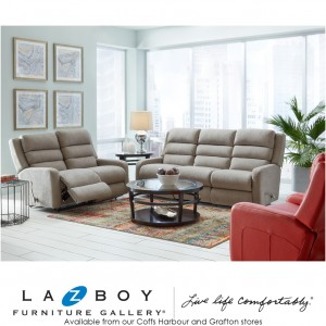 Adam 3 Piece Recliner Suite (3 Seater Glideaway and 2 Rocker Recliners)