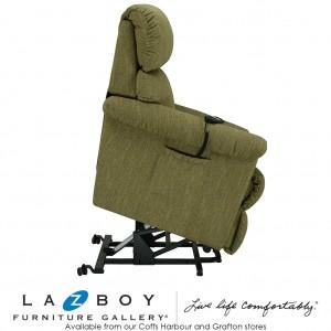 Eden Bronze Power Lift Chair