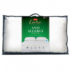 Tontine Luxe Anti Allergy Medium Pillow