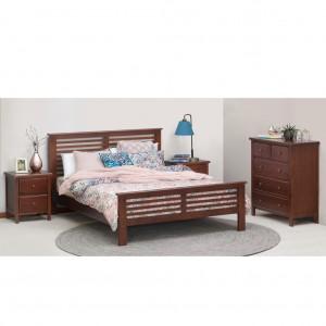 Town House Queen Bedroom Suite