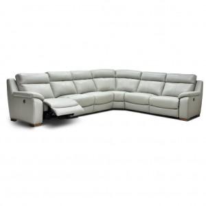 Turin Manual Corner Lounge