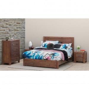 Zurich King Bedroom Suite