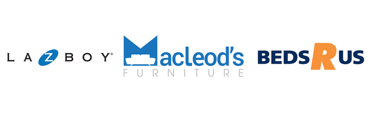Macleods Furniture Court & Beds R Us